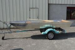 aluminium small boat name (2)