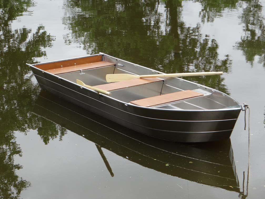 aluminium small boat_1