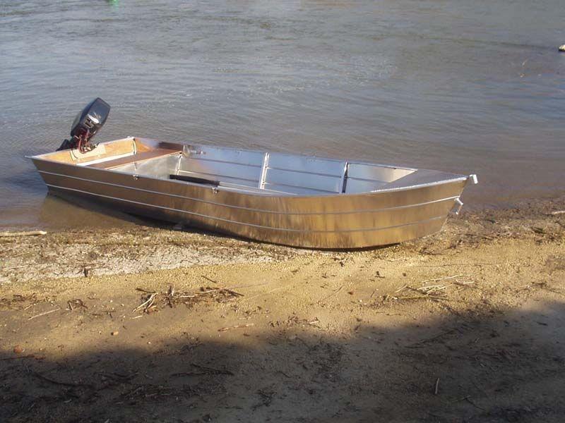 aluminium small boat_17