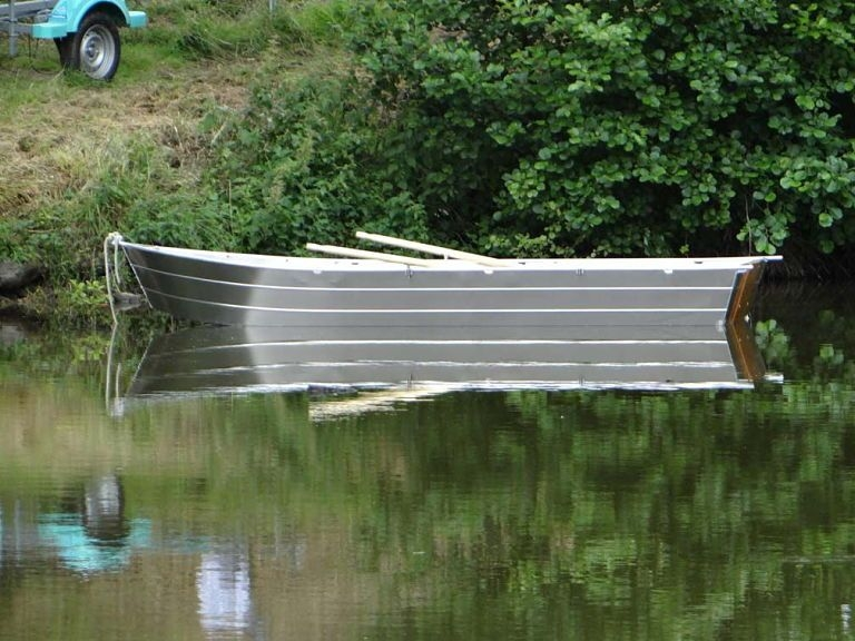 aluminium small boat_20