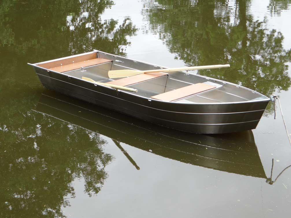 aluminium small boat_34