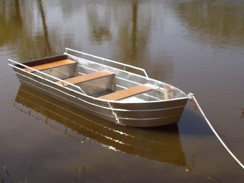 aluminium small boat_35