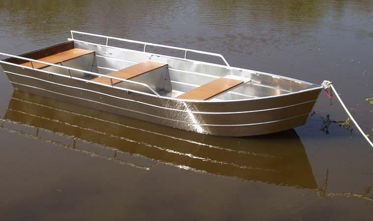 aluminium small boat_39
