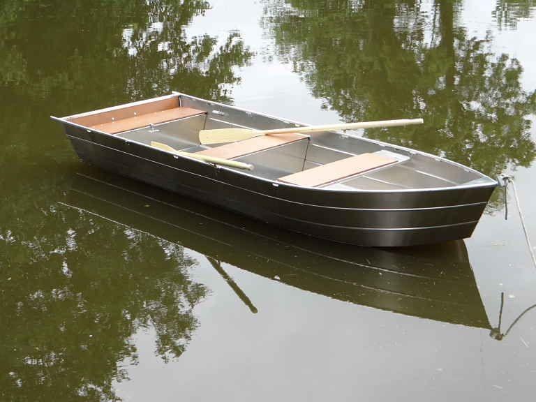 aluminium small boat_43
