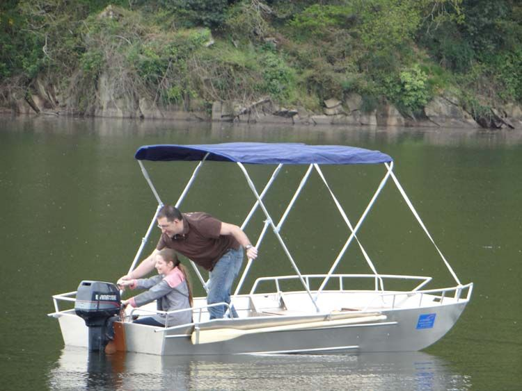 fishing dinghy - sun bimini (1)