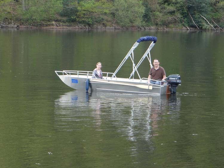 fishing dinghy - sun bimini (4)