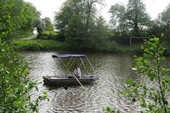 fishing dinghy - sun bimini (11)