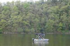 fishing dinghy - sun bimini (2)