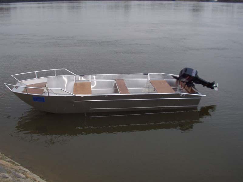 aluminium dinghy (1)