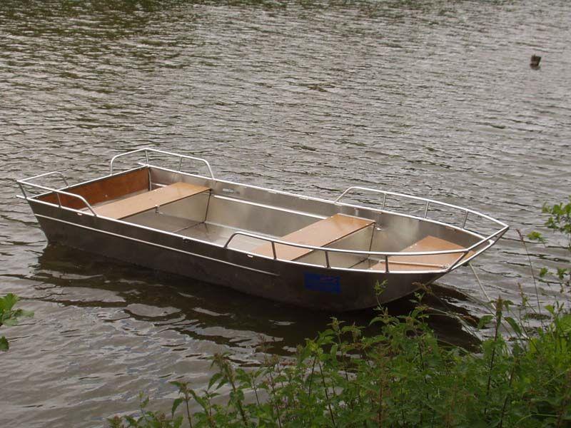 aluminium dinghy (11)