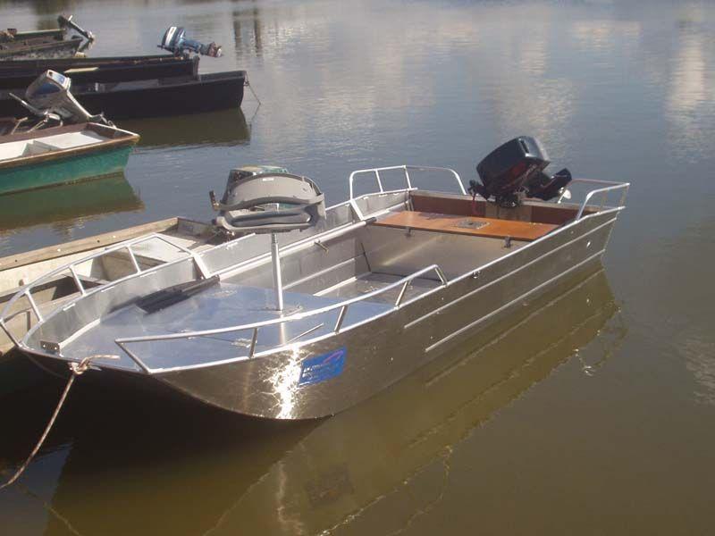 aluminium dinghy (20)