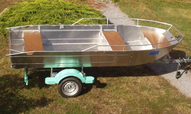 aluminium dinghy (29)