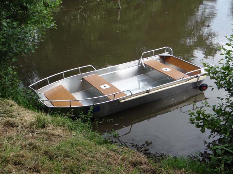 aluminium dinghy (3)