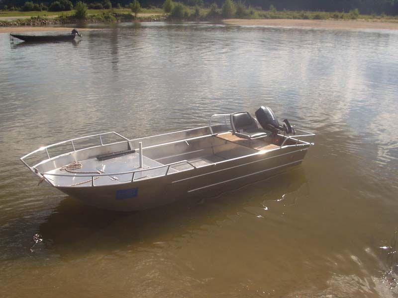 aluminium dinghy (33)