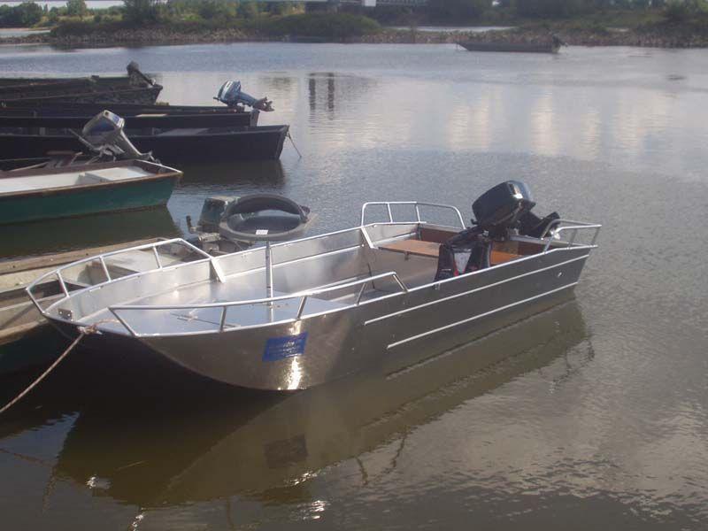 aluminium dinghy (34)