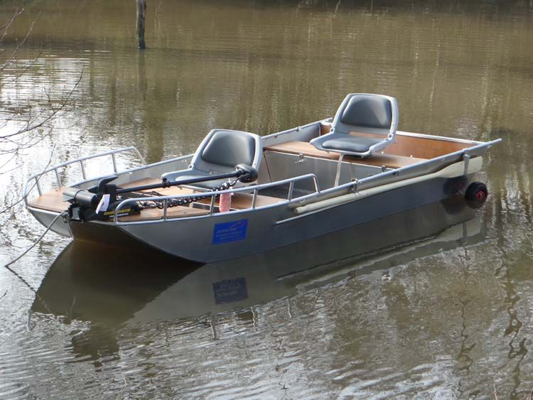 aluminium dinghy (4)