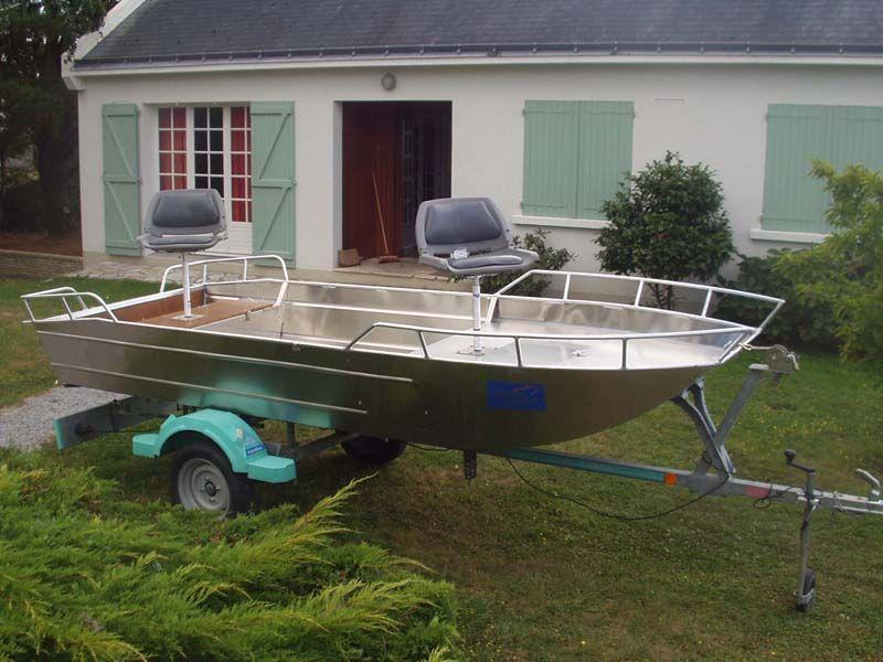 aluminium dinghy (5)