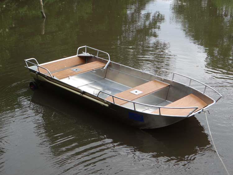 aluminium dinghy (7)