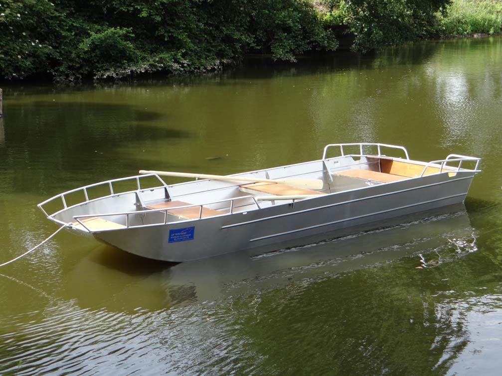 aluminium dinghy (8)