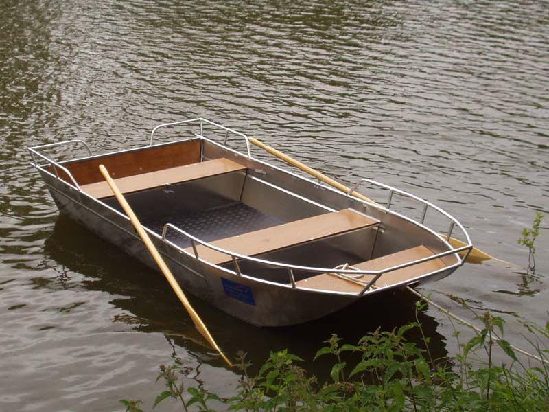 aluminium dinghy (9)