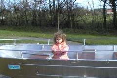 fishing aluminium dinghy (13)