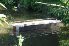 fishing aluminium dinghy (3)