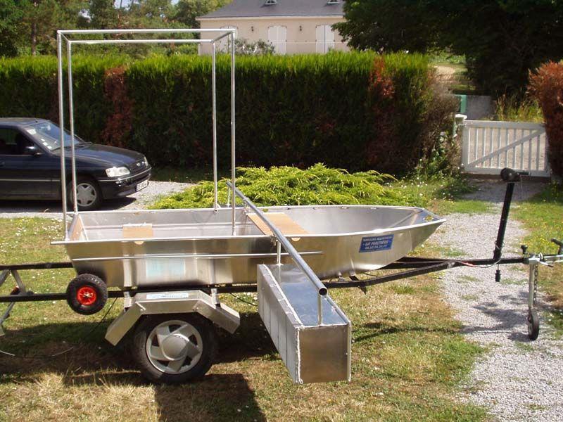 aluminium boat (2)
