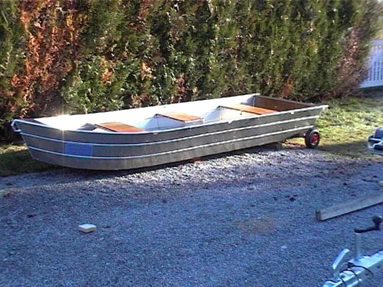 aluminium boat (46)