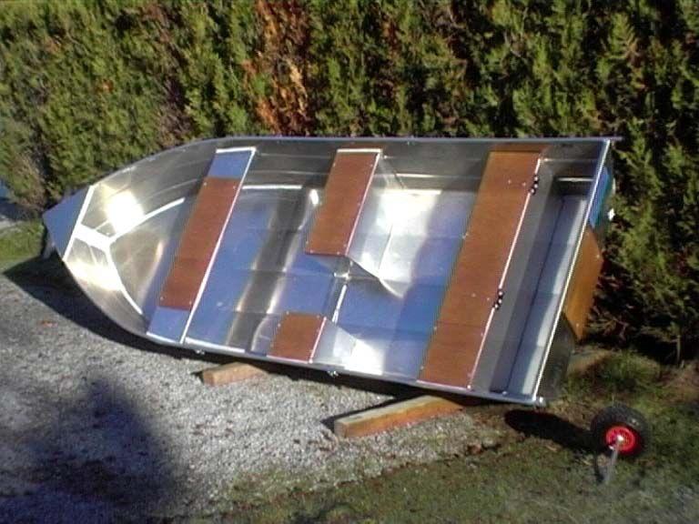 aluminium boat (50)