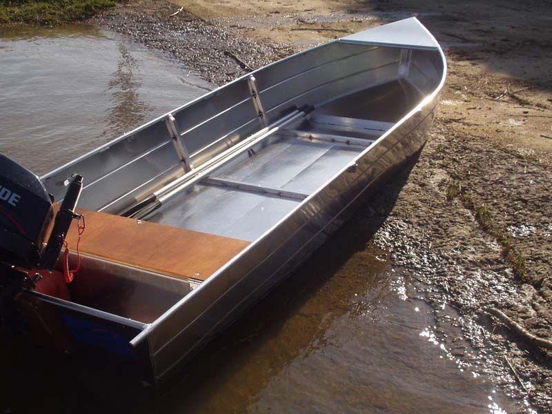 aluminium boat (51)