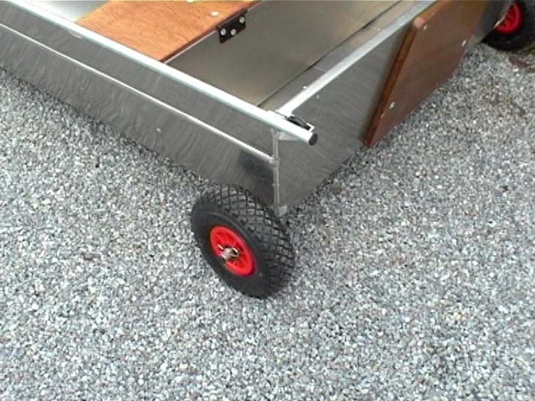 aluminium small boat (2)