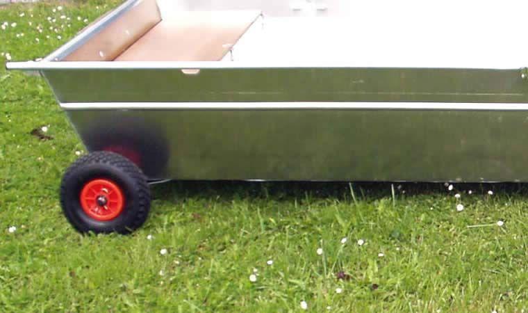 aluminium small boat (9)