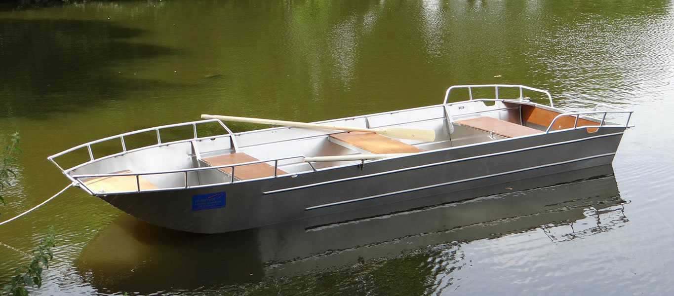 fishing-aluminium-dinghy