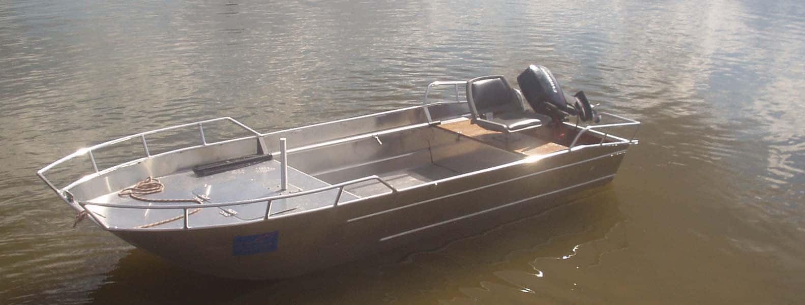 small-boat