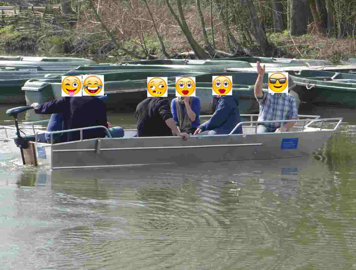 Fishing tender (3)